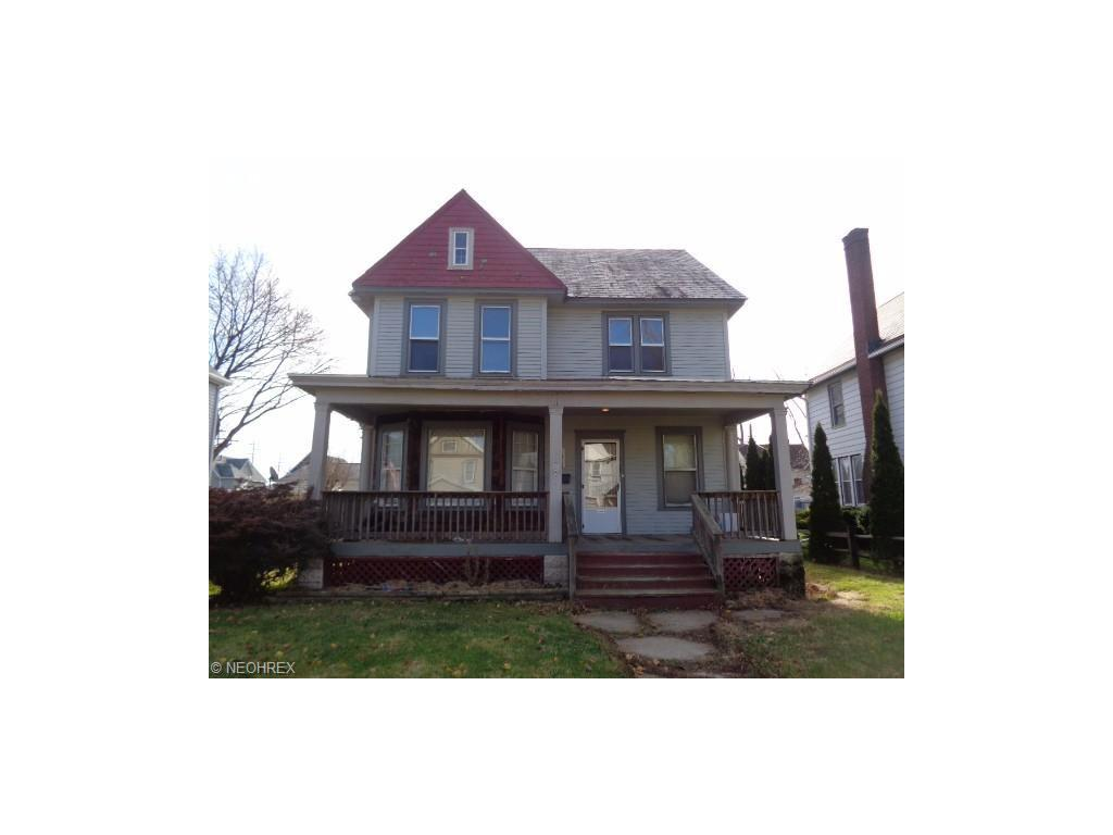 1808 E 44th St, Ashtabula, OH