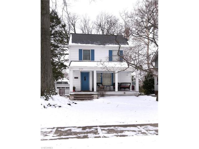2110 Overbrook Ave, Lakewood OH 44107