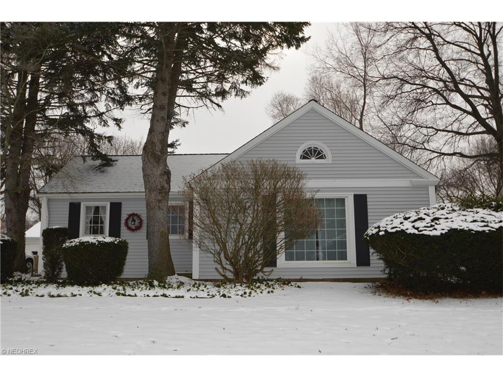 19461 Story Rd, Rocky River, OH