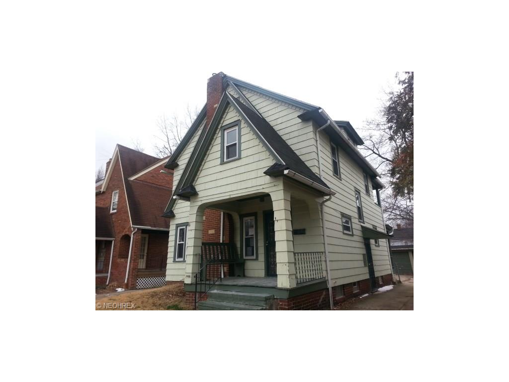 1012 Pembrook Rd, Cleveland, OH