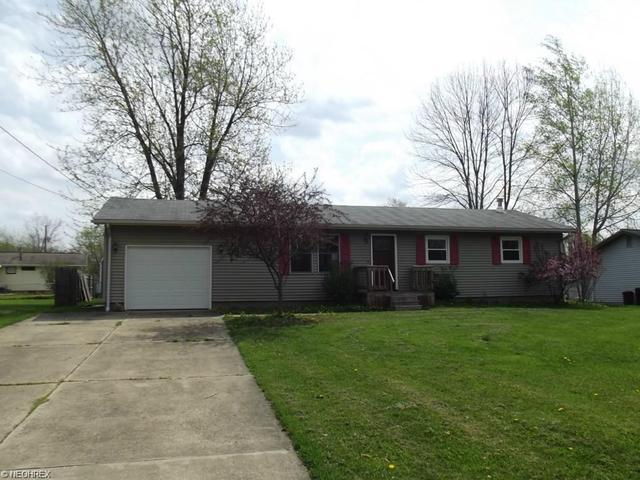 5292 Craig Ave, Warren, OH