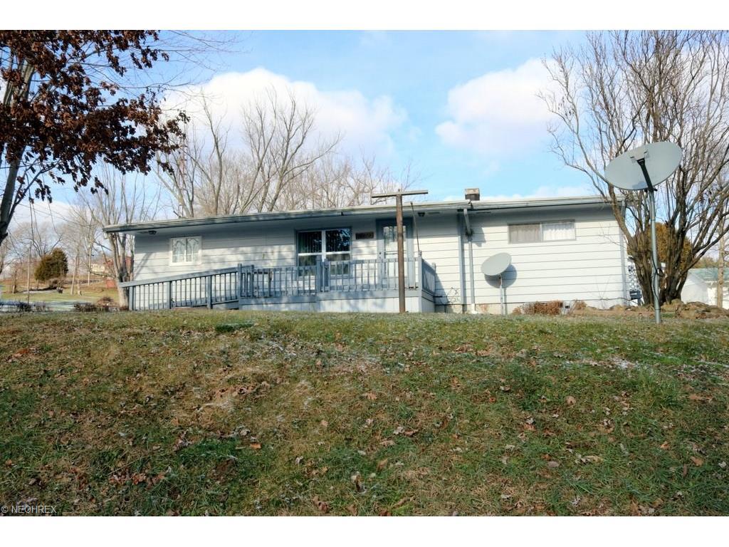 16473 Lashley Rd, Senecaville, OH