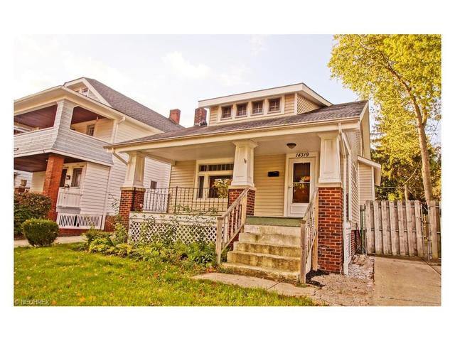 14319 Delaware Ave, Lakewood OH 44107
