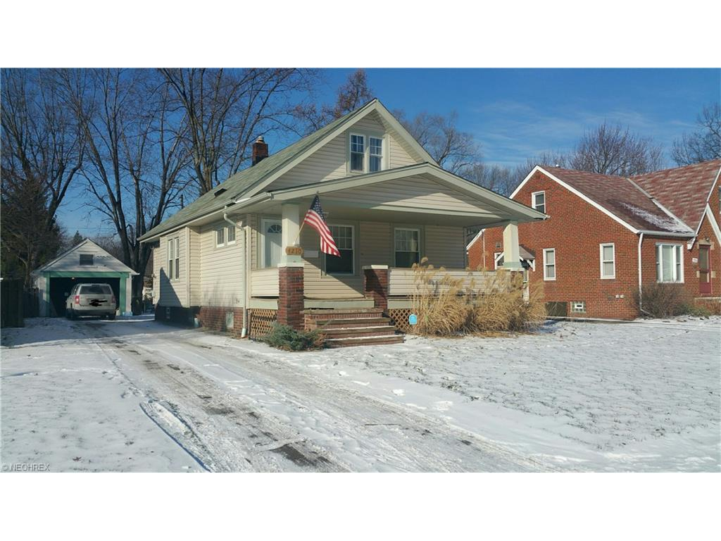 4210 W 226th St, Cleveland, OH