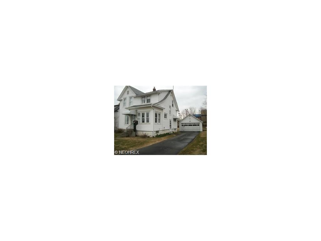 4710 Fern Ave, Ashtabula, OH