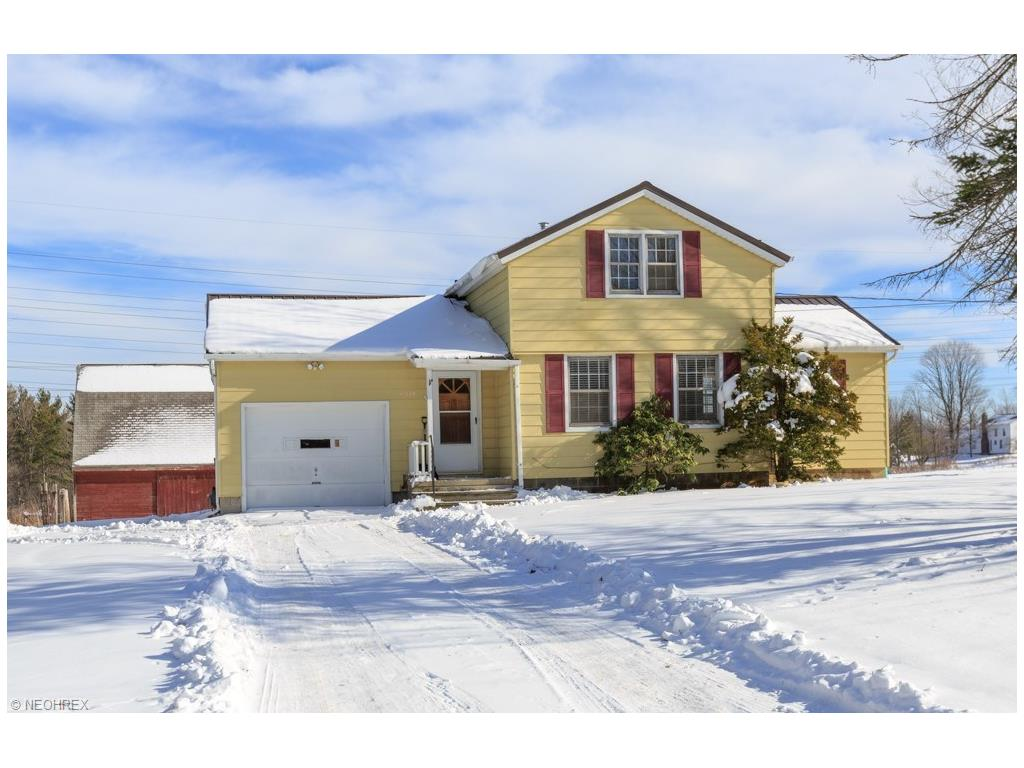 11545 Rust Dr, Chesterland, OH