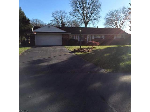 3816 21st St, Canton OH 44708