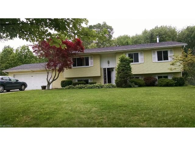 342 Hyder Dr, Madison, OH