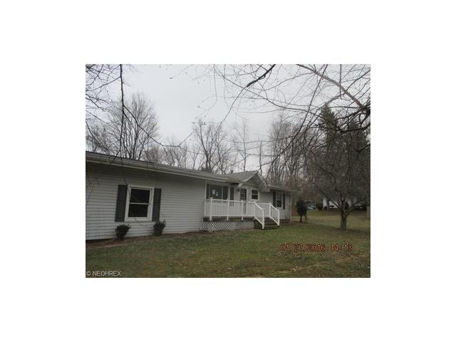 1347 Medley Dr, North Canton OH 44720