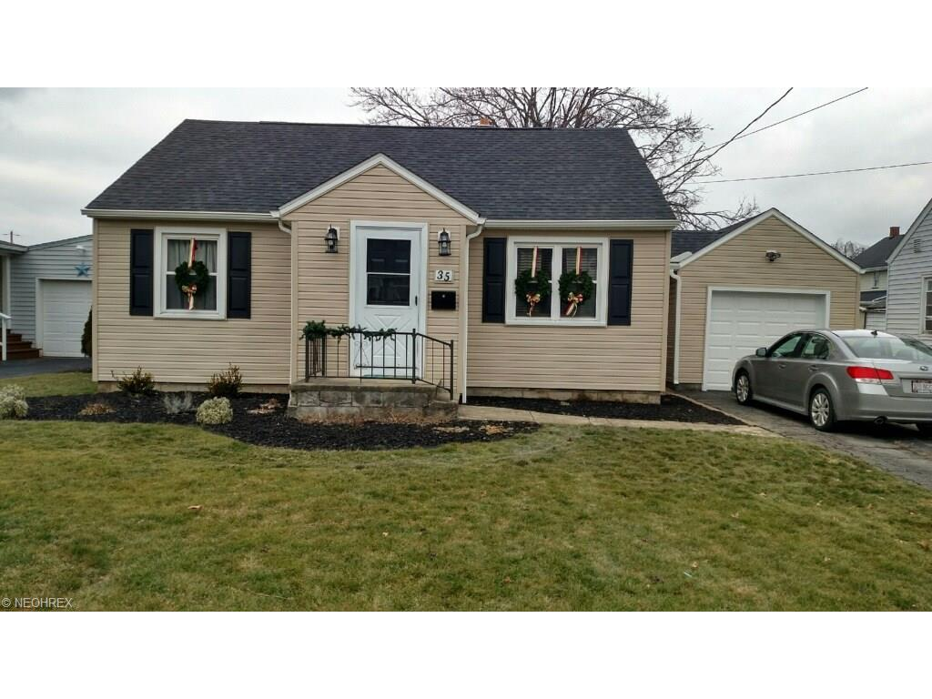 35 Grimm Hts, Struthers, OH