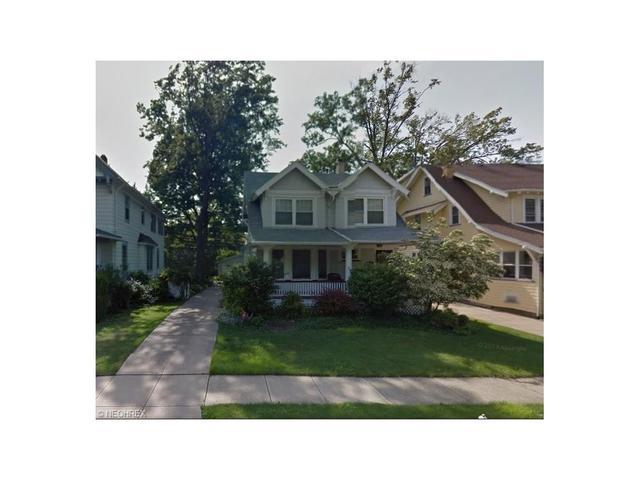 1546 Mars Ave, Lakewood OH 44107