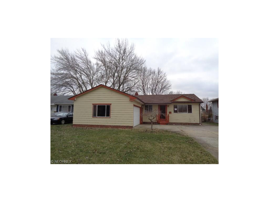 23537 David Dr, North Olmsted, OH
