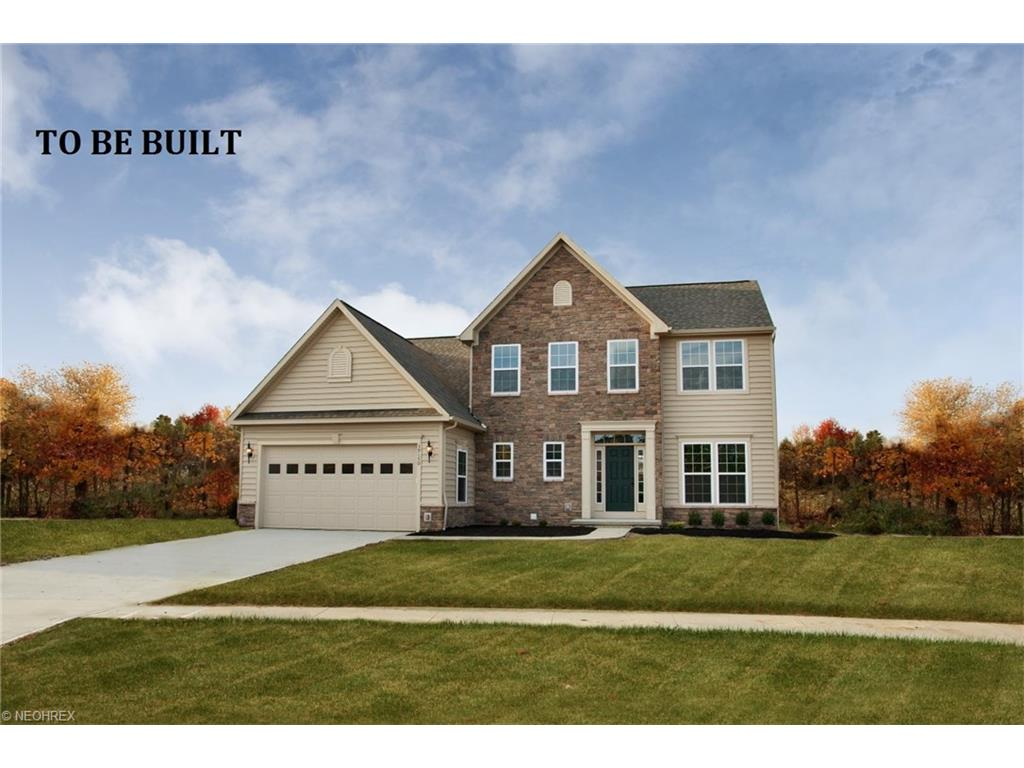 8719 Blue Heron Way, Mentor, OH