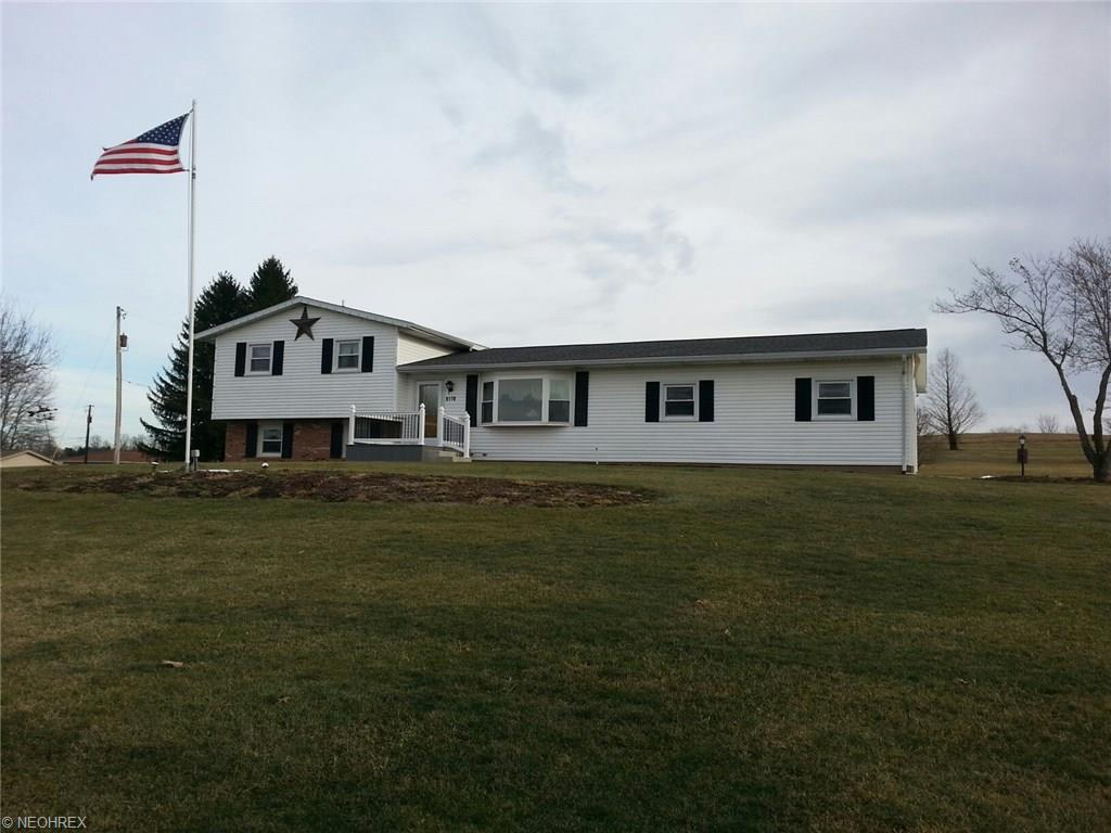 5178 Township Road 313, Millersburg, OH