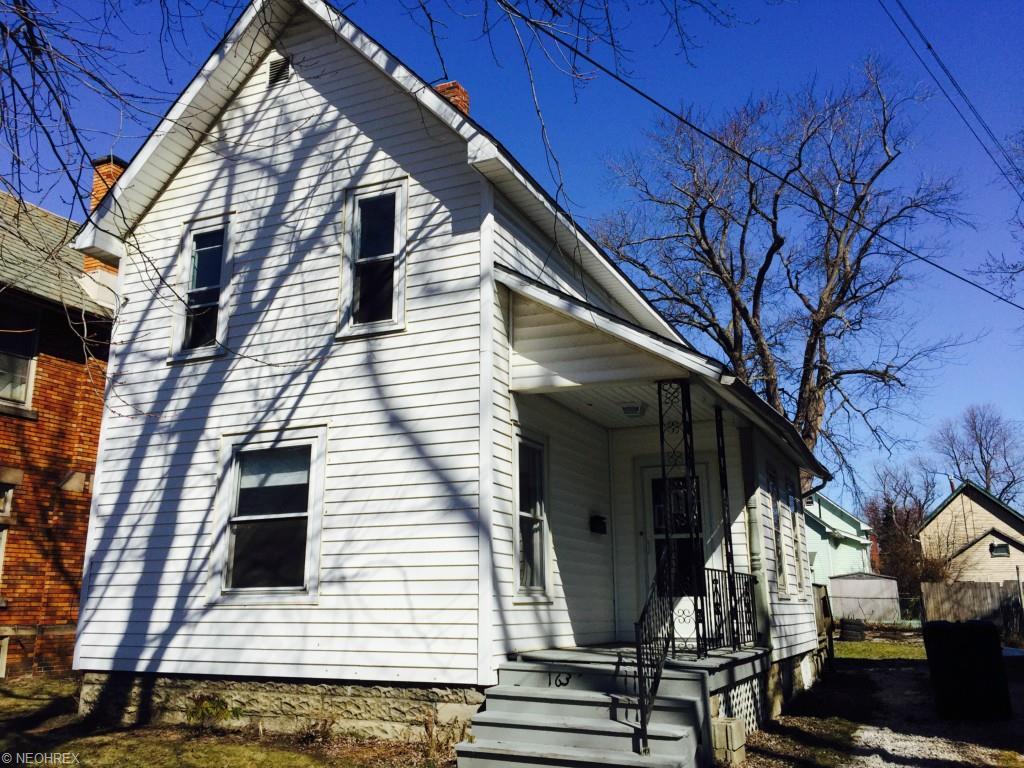 1639 W 7th St, Ashtabula, OH