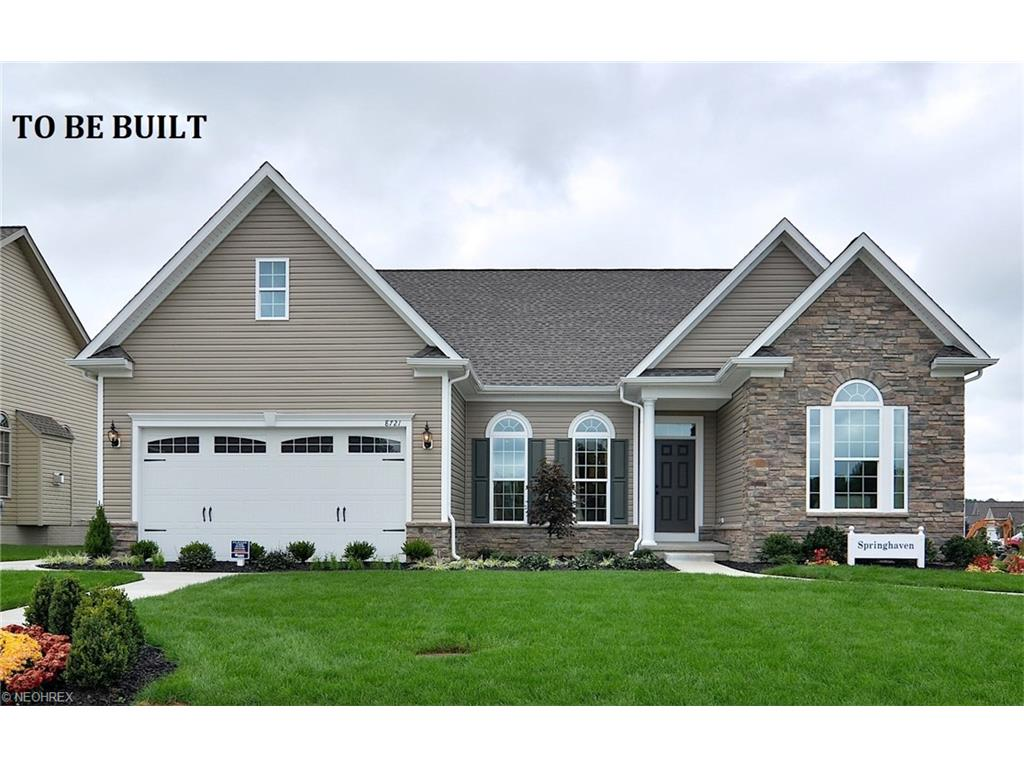 8723 Blue Heron Way, Mentor, OH
