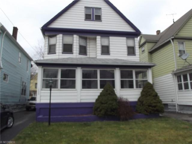 1408 E 95th St, Cleveland, OH
