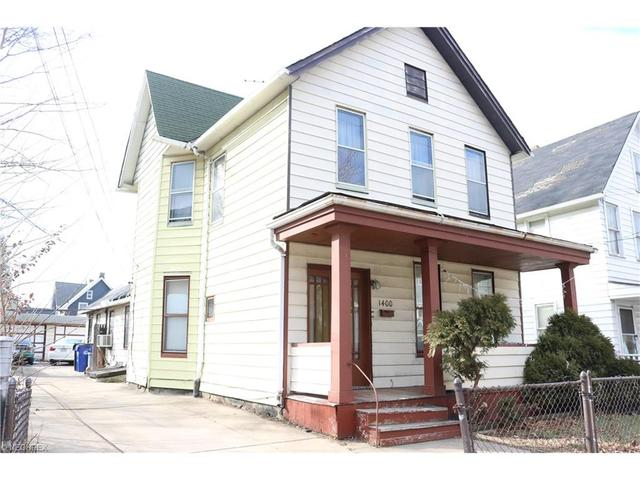 1400 E 52nd St, Cleveland OH 44103