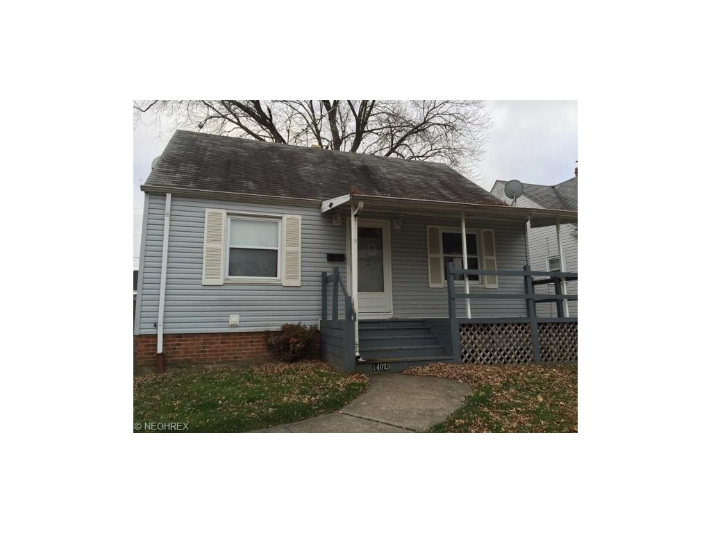14023 Beech Ave, Cleveland, OH