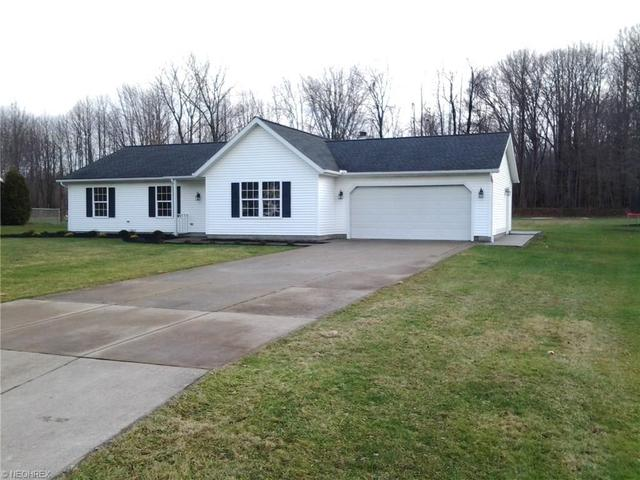 5338 Todd Dr, Madison OH 44057