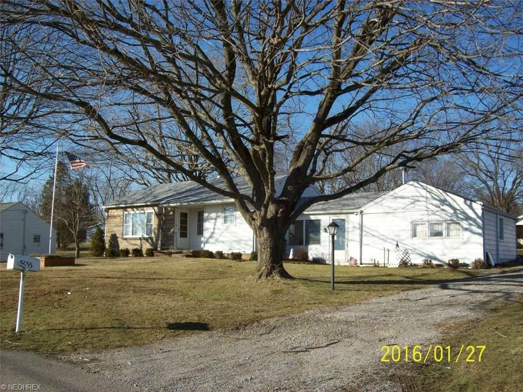 55 Miller St, Zanesville, OH