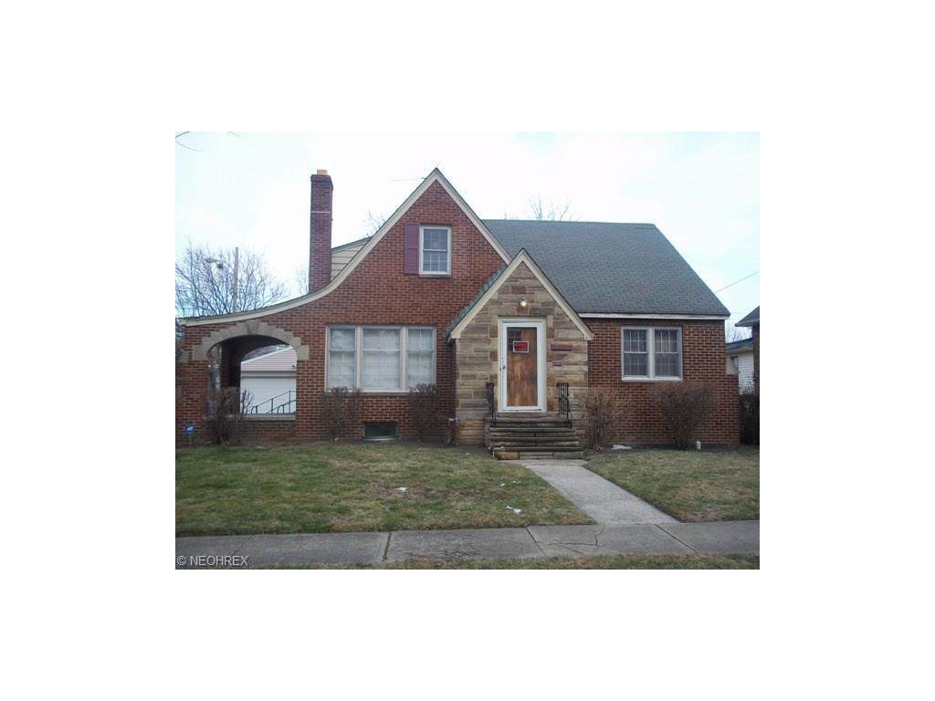 18607 Kildeer Ave, Cleveland, OH