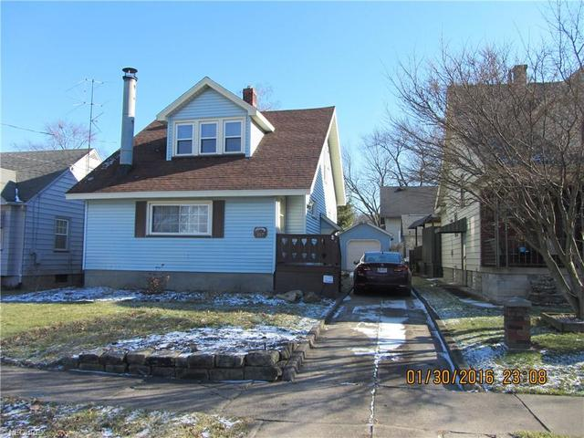 307 Lafayette, Niles OH 44446