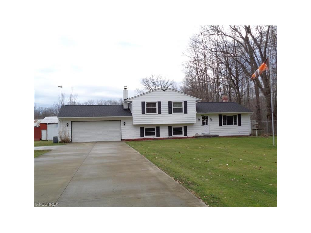 3652 Porter Rd, Rootstown, OH