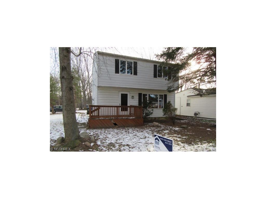 5533 Lear Nagle Rd, North Ridgeville, OH