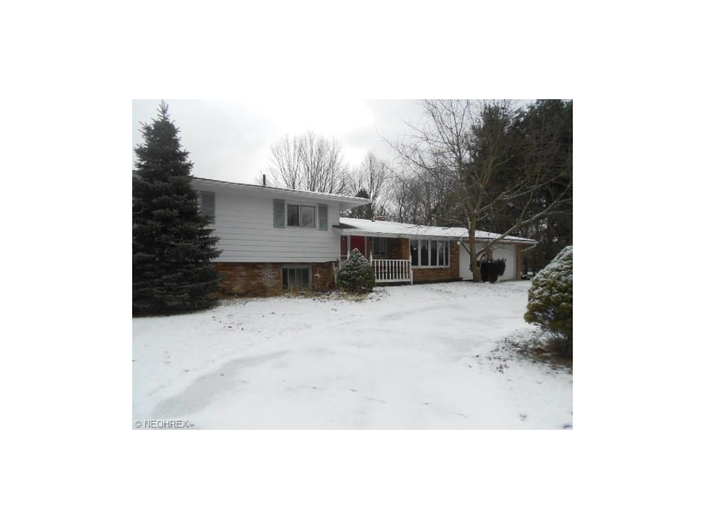 7195 Kingsview Rd, Northfield, OH