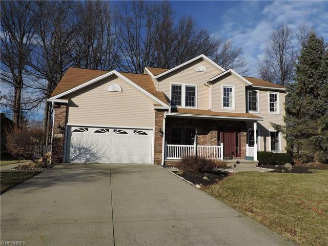 1045 Woodland Chase, Grafton OH 44044