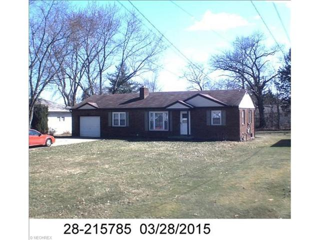 3956 Valacamp Ave, Warren, OH