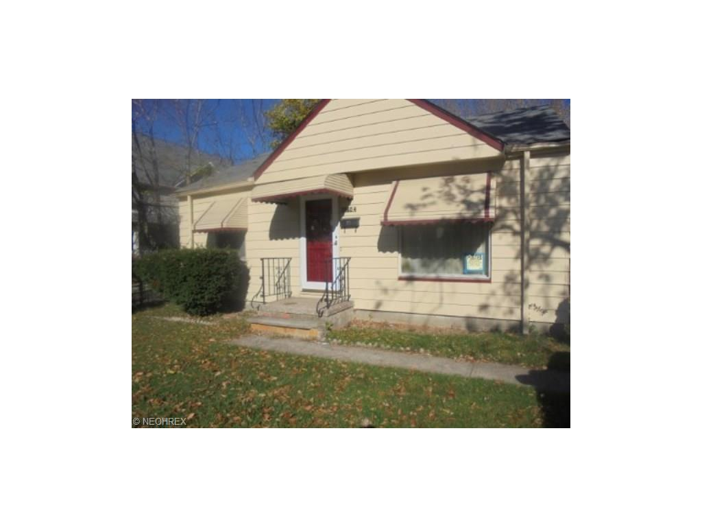 12604 Longmead Ave, Cleveland, OH