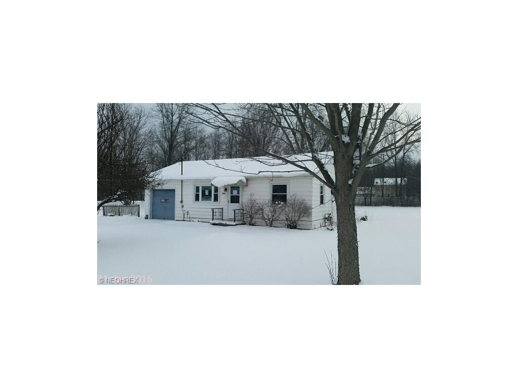 2496 Us Route 322, Orwell, OH