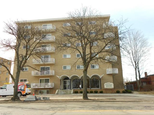 14567 Madison Ave #APT 206, Lakewood OH 44107