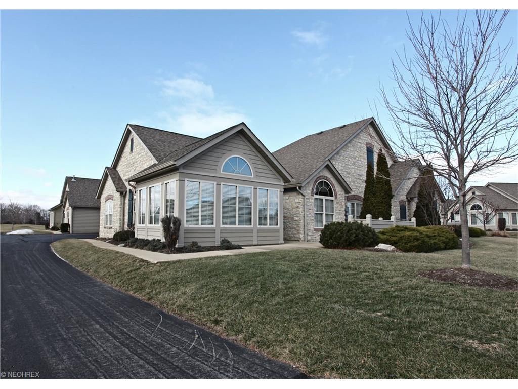 2860 Canterbury Cir, Port Clinton, OH
