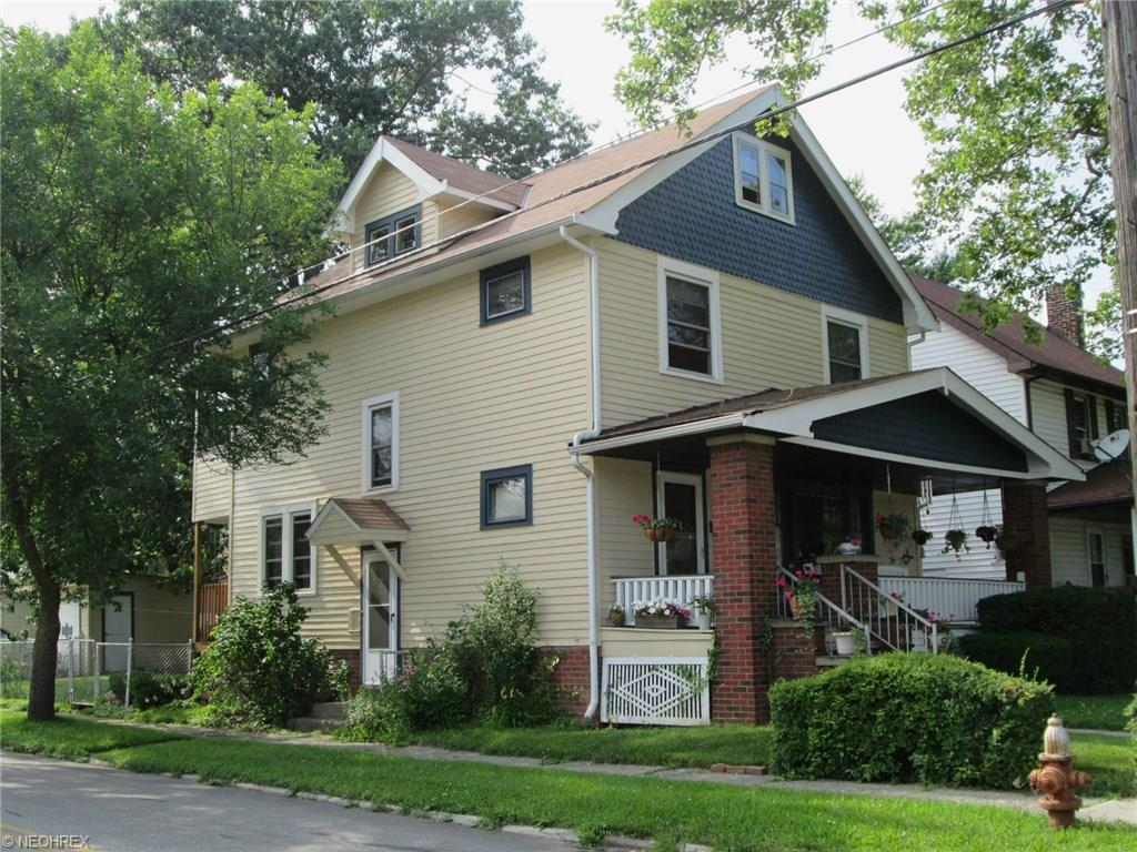 3894 W 135th St, Cleveland, OH