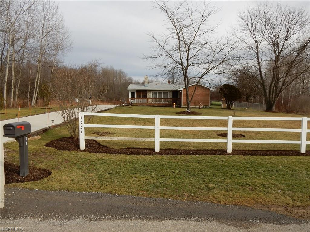 8322 Fortney Rd, Orwell, OH