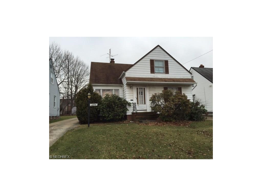 4224 Lambert Rd, Cleveland, OH