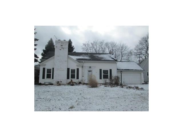 3510 Stoer Rd, Beachwood OH 44122