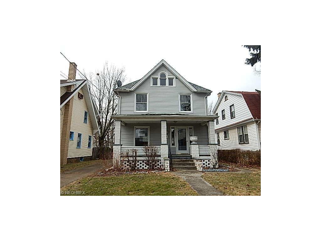 343 Broad Ave, Canton, OH