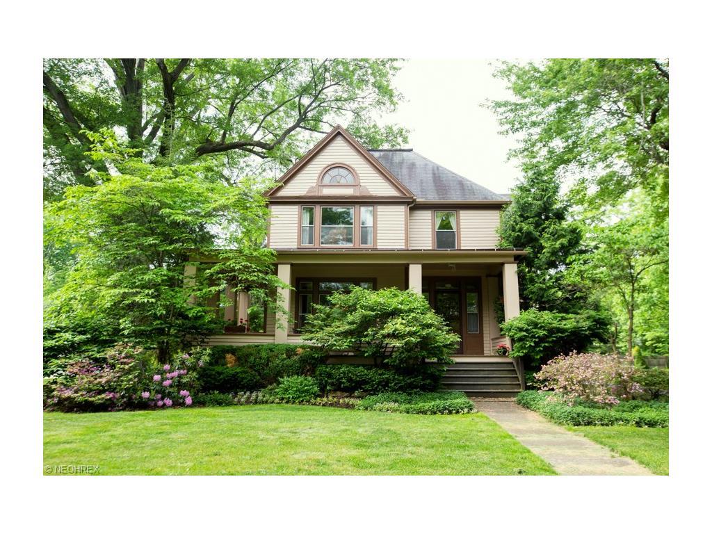 237 Oak St, Oberlin, OH