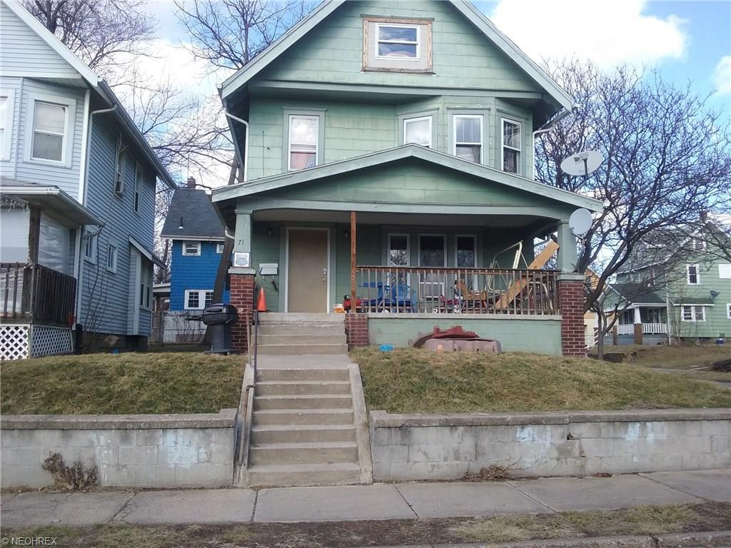 71 W Mildred Ave, Akron, OH