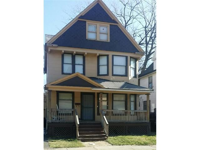 551 E 103rd St, Cleveland OH 44108