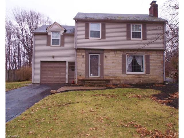5631 Gilbert, Youngstown, OH