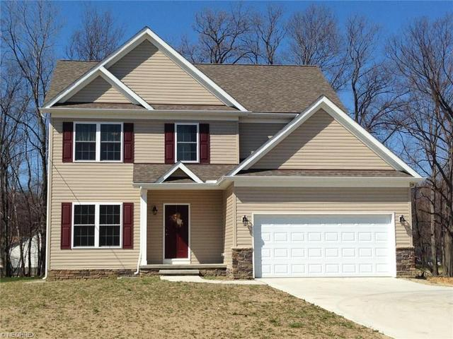 8695 Blue Heron Way, Mentor, OH