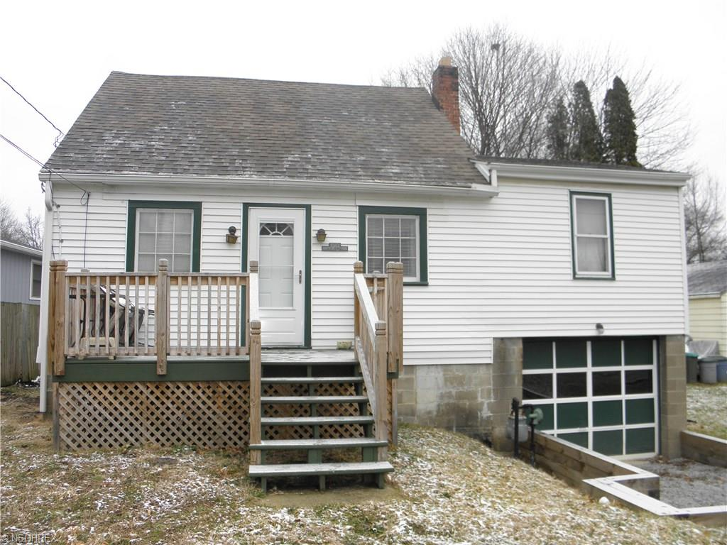 2719 Mohican Blvd, Akron, OH