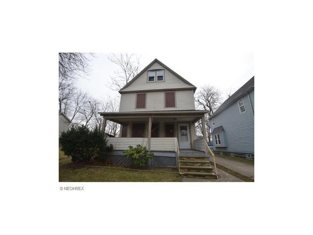 703 E 99th St, Cleveland OH 44108