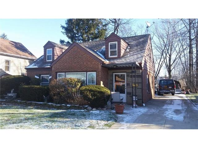 1141 Sunset Rd, Cleveland, OH
