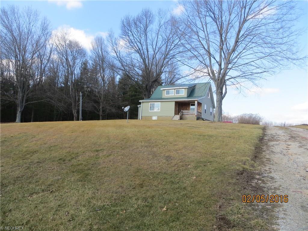 1458 Magnolia Rd, Dellroy, OH